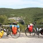 vélo, randonnées, balade, découverte, provence