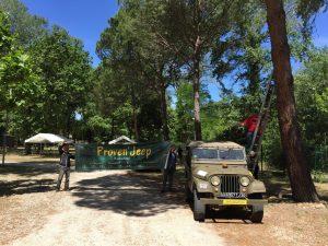camping l' Art de Vivre