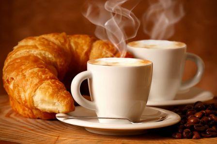 café-croissants - Camping l'Art de Vivre