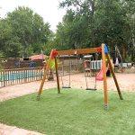 camping art de vivre, jeux pour enfants