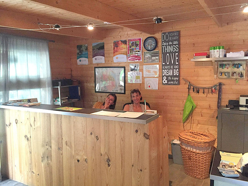 Camping Art de Vivre, Châteauneuf-du-Pape