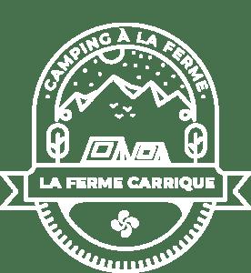 Logo La Ferme Carrique