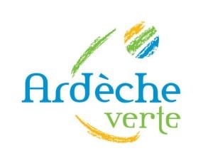Logo Ardèche Verte