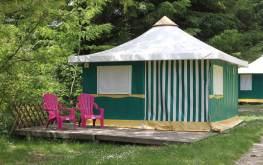 bengali camping