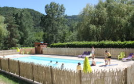 piscine camping lbdd