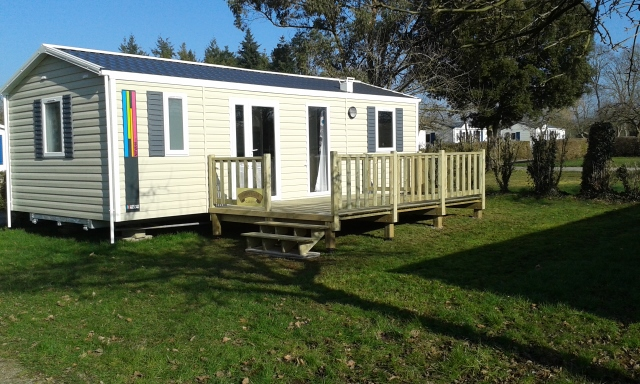 mobil homes rideau camping la vallee