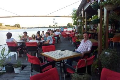 Bootsrestaurant Krug. Empfehlung!