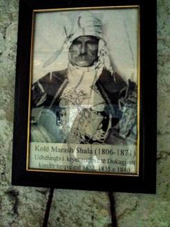 Kanun des Lekë Dukagjini