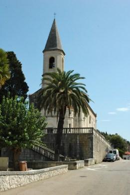 Kirche Peter und Paul