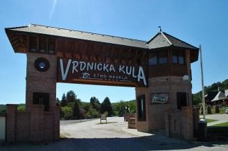 Vrdnicka Kula, unerwartet und exklusiv