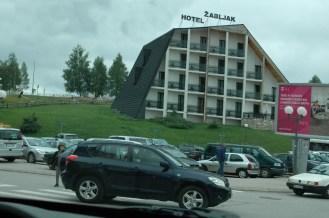 Noch ein neues Wintersport-Hotel