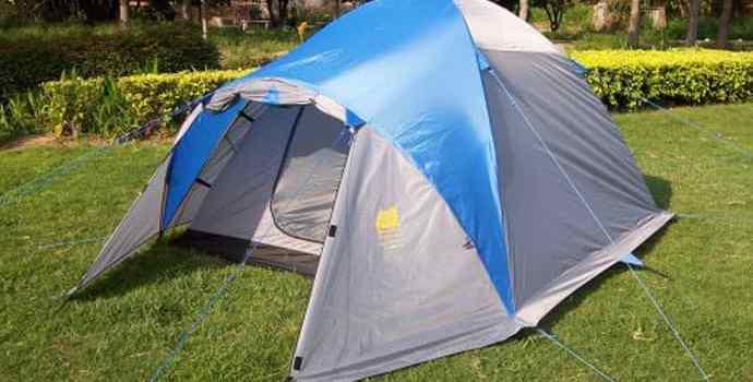 high peak south col 4 season tent