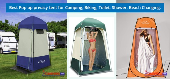 12 Best Pop up privacy tent Review & Comparison in 2020