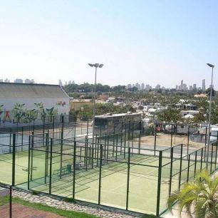 Tennis & Paddle