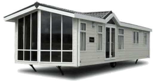 Camping Almafra Mobile Homes For Sale