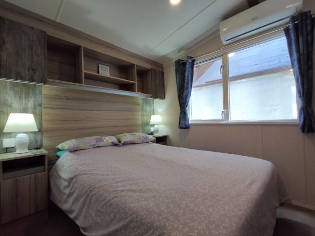 Static caravan for sale in Benidorm
