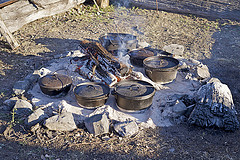 Camp Ovens