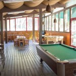 Camping Ardilla Roja Bar