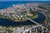 Bobilparkering - Trondheim