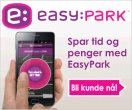 Easy Park mobilparkering