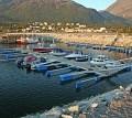 Bobilparkering Troms – Oksfjord Båtforening