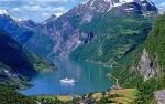 Motorhome Norway