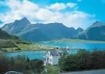 Motorhome holiday in Norway