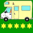 Appen Camper hjelper deg med organisering av bobilen!