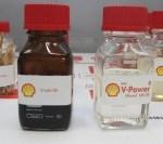 Utvikling av drivstoff