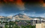 Bobilutleie Salt Lake City, USA - leie bobil Salt Lake City, USA