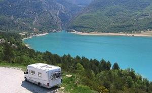 grande sélection grandes variétés nouveau style Location de camping-cars - Camping Cars 60