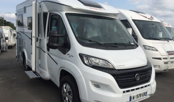 Dethleffs Globebus T1 – Le camping-car compact