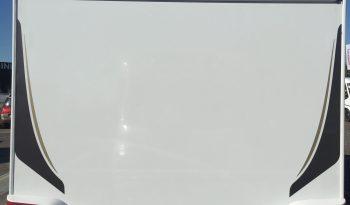 Carado T449 (Hymer) – Profilé lit central full