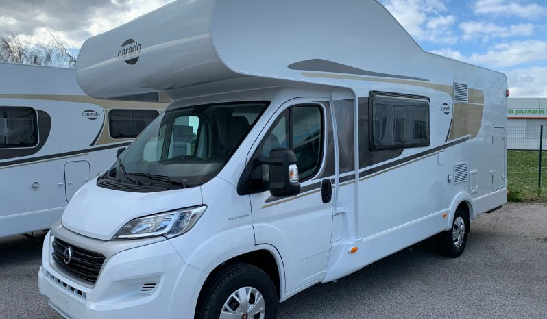Carado A461 (Hymer) – Capucine familiale complet