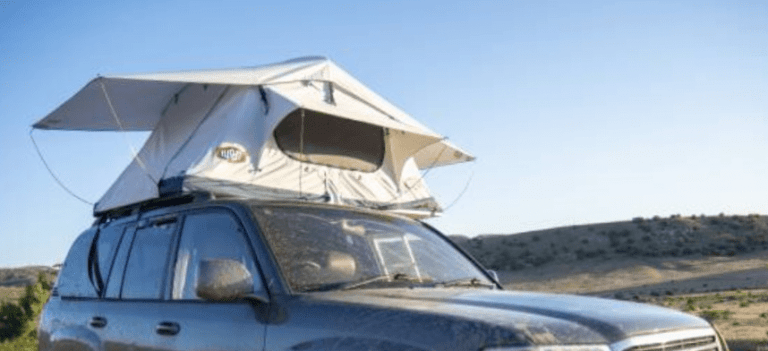 Tepui Low-Pro 2 Roof Top Tent