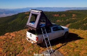 Falcon RoofTop Tent