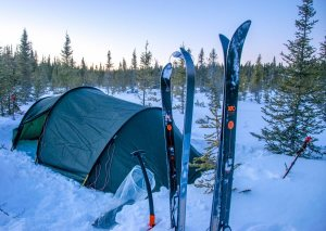 What Temperature is too Cold for Camping