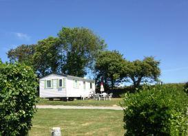 Mobilhome camping d'Ys proche de Locronan