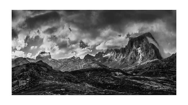 García de la Vega, un paseo por Picos de Europa, Memorandum natura
