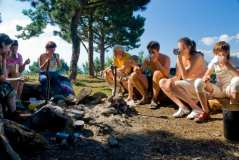 Camping Cuisine 3