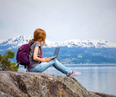 Outdoor Women Blogs 2