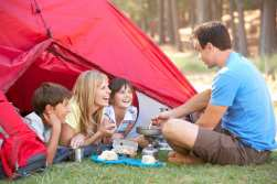 Common Camping Mistakes 7