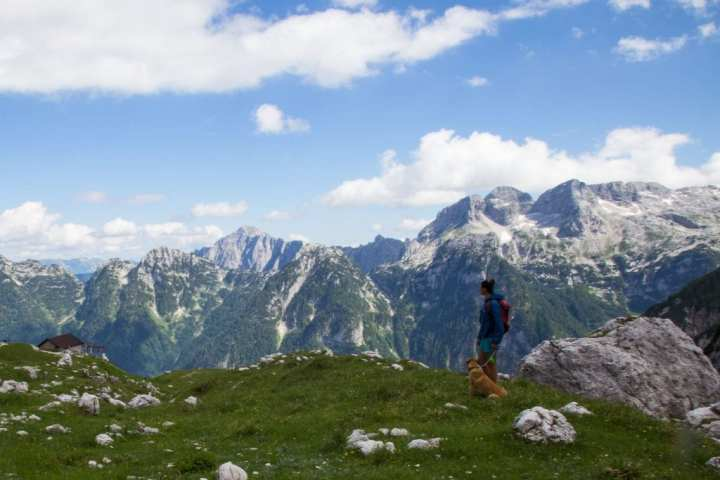 Beautiful Treks in the North of Italy 3