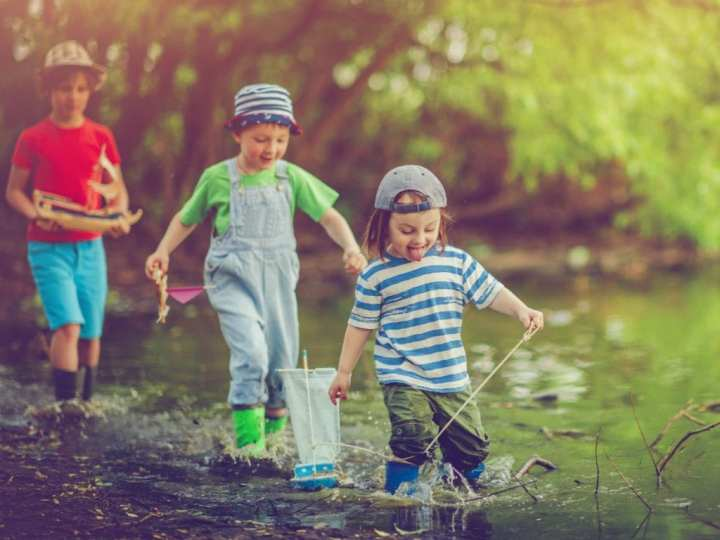 5 Games to Play When Camping with the Kids Pic 2