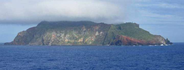 The Natural Beauty of Pitcairn Island 1
