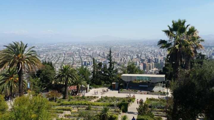 Santiago 21