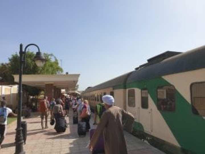 Cairo to Aswan 22