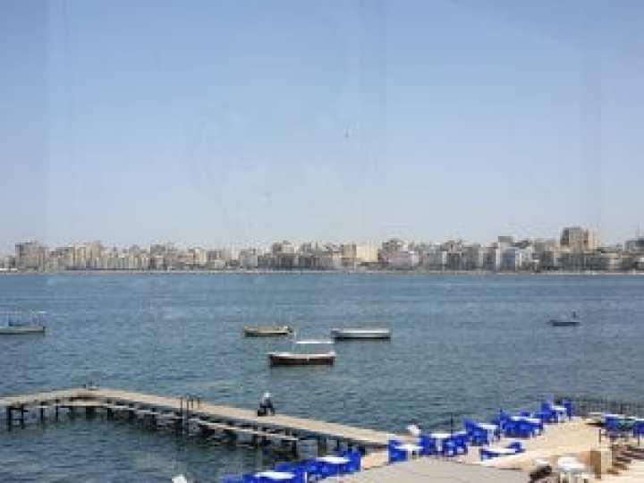 Mediterranean Sea Egypt 10