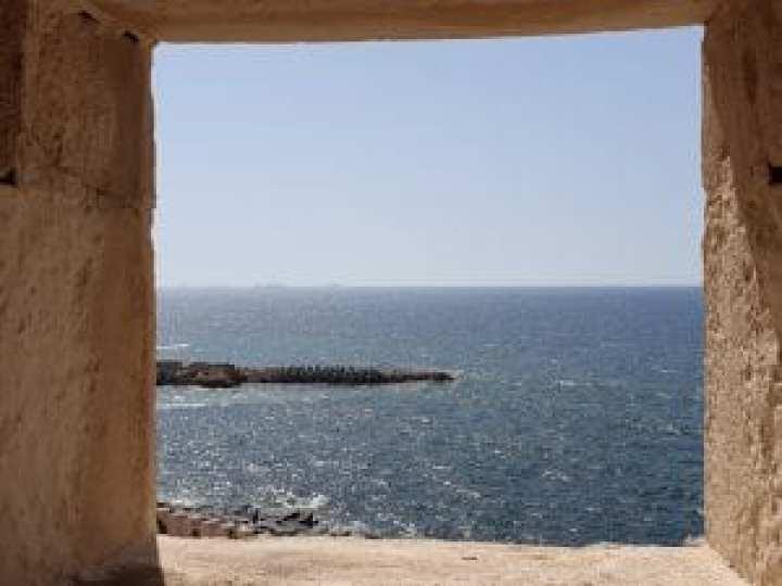 Mediterranean Sea Egypt 6