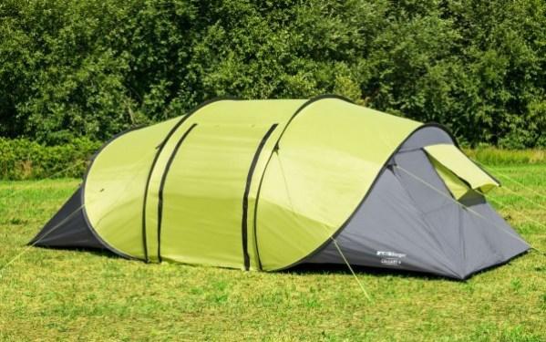 Campingzelt Berger Calgary 4 Wurfzelt